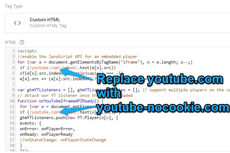 Youtube trigger isn't working in Google Tag Manager? 6 ways