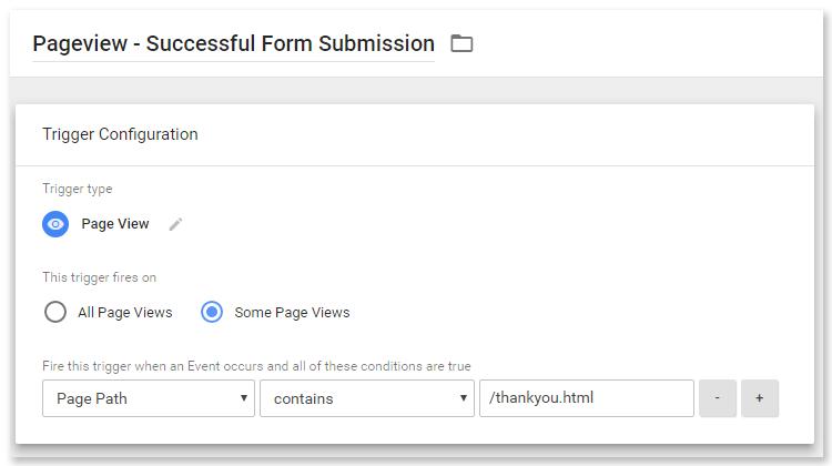 Google Tag Manager Form Tracking - 6 Effective Methods - Ultimate ...