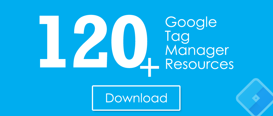 Google Tag Manager Resources