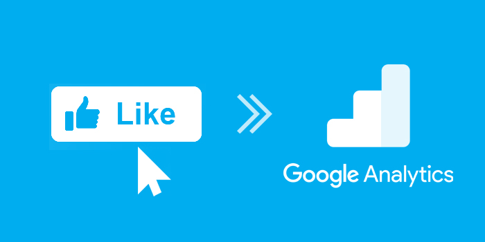 Track Facebook Like with Google Tag Manager