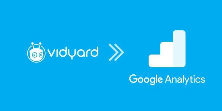 Vidyard Listener Recipe for Google Tag Manager