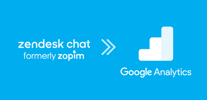 Zopim Tracking Recipe for Google Tag Manager