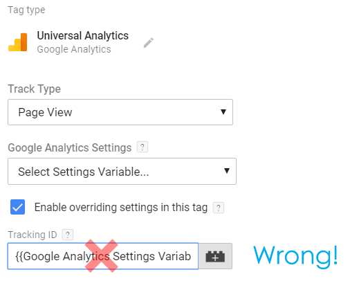 google analytics real time not working