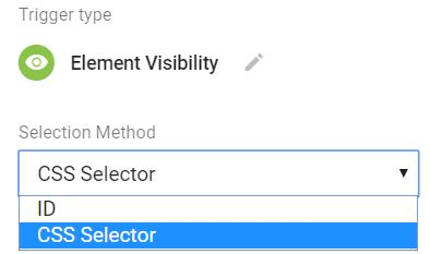 selection method