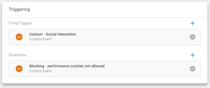 GDPR Cookie Consent Notification in Google Tag Manager