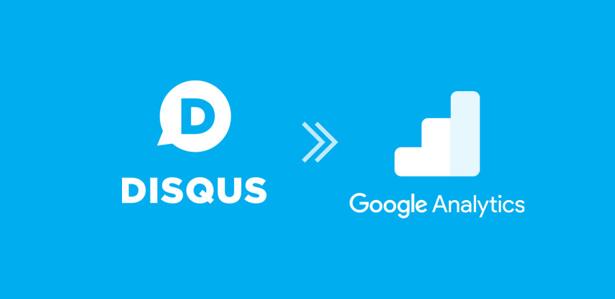 Disqus Tracking Recipe for Google Tag Manager