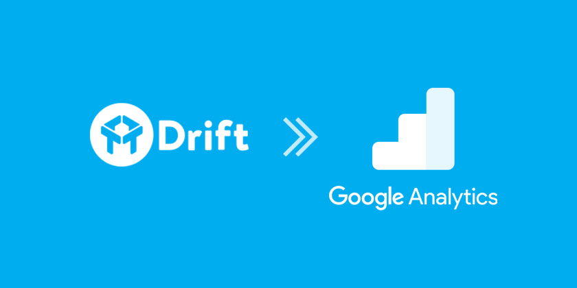 Drift Tracking Recipe for Google Tag Manager