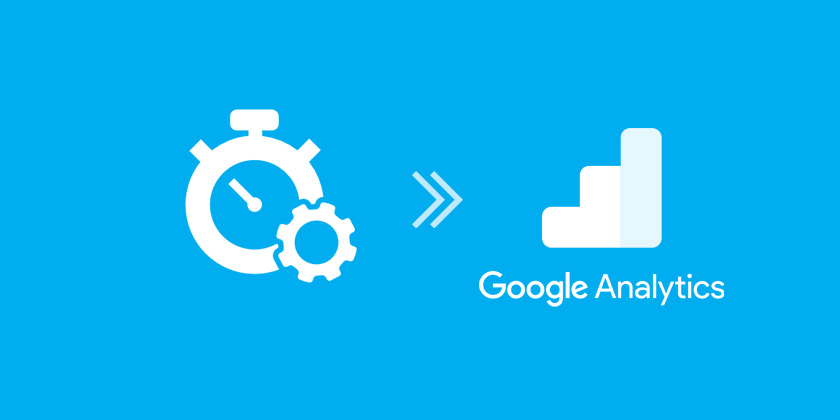 Pageload Time Recipe for Google Tag Manager