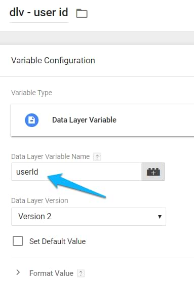 Google Analytics User ID in Google Tag Manager: The Guide