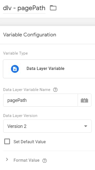 How To Track Single Page Web App with Google Tag Manager