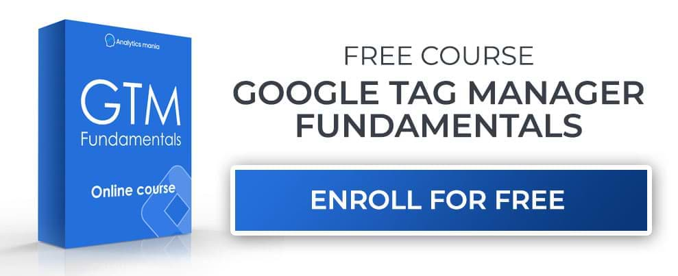 Google Tag Manager Debug Mode - Complete Guide - Analytics Mania