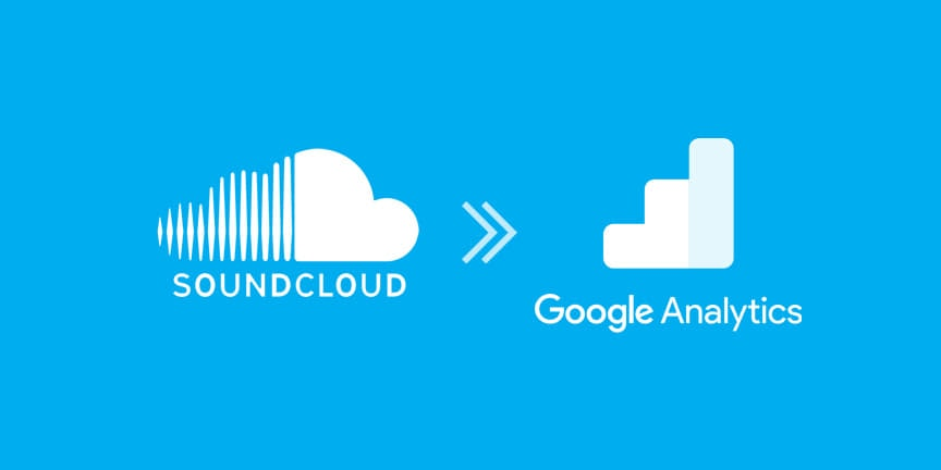 Soundcloud Tracking Recipe for Google Tag Manager